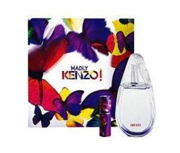 Kenzo Madly Kenzo! Gift Set 50 ml and refillable travel flacon 8 ml