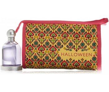 Jesus Del Pozo Halloween Gift Set 50 ml and cosmetic bag