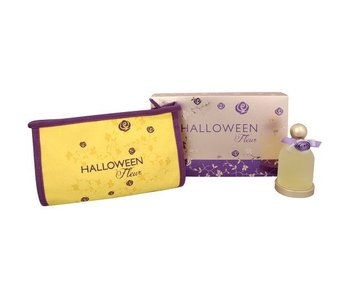 Jesus Del Pozo Halloween Fleur Gift Set 100 ml and cosmetic bag