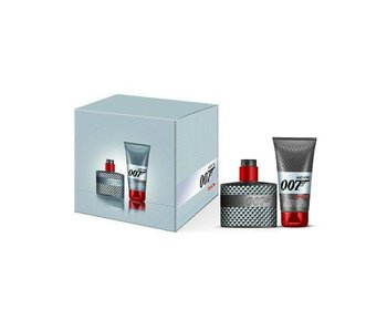 James Bond Quantum Gift Set 30 ml and 50 ml Quantum