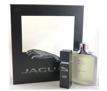 Jaguar Classic Motion Gift Set 100 ml and Classic Motion 15 ml