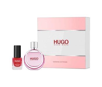 Hugo Boss Hugo Woman Extreme Gift Set 30 ml + nail polish Hugo Boss