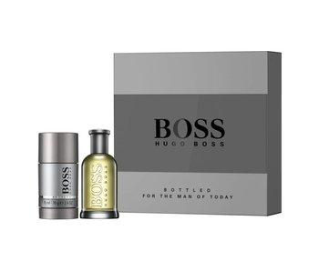 Hugo Boss Boss Bottled Gift Set 50 ml and Boss Bottled 75 ml