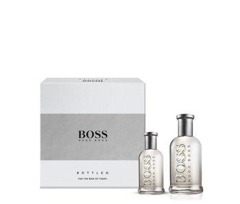 Hugo Boss Boss Bottled Gift Set 100 ml and Boss Bottled 30 ml
