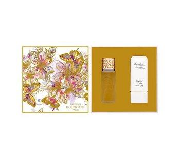 Houbigant Quelques Fleurs L'Original Gift Set 100 ml and Quelques Fleurs L'Original 150 ml
