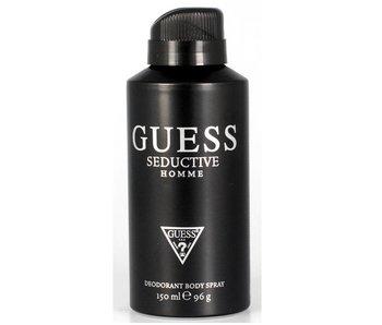 Guess Seductive for Men Deodorant