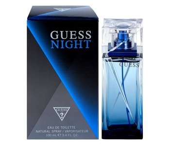Guess Guess Night