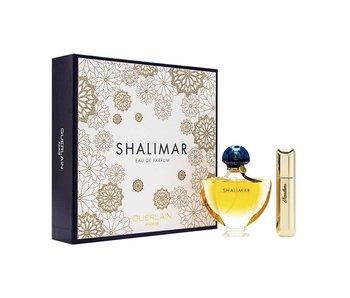 Guerlain Shalimar Gift Set 50 ml and mascara Cils D'Enfer 8,5 ml
