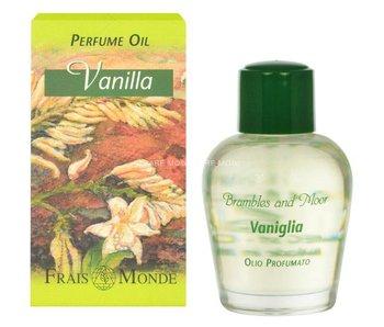 Frais Monde Vanilla Perfumed oil