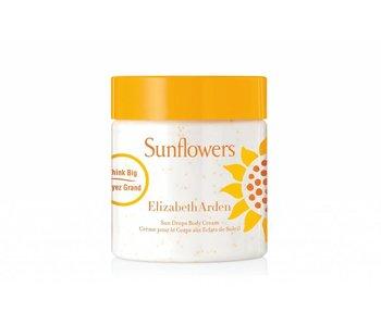 Elizabeth Arden Sunflowers Moisturizer cream