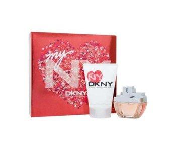 DKNY DKNY NY My Gift Set 50 ml 100 ml My NY