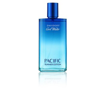 Davidoff Cool Water Man Pacific Summer Edition