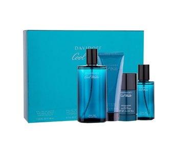 Davidoff Cool Water Man Gift Set 125 ml, 75 ml, 75 ml and 40 ml