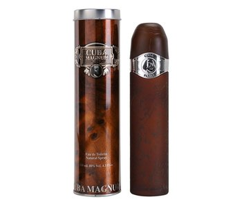 Cuba Magnum Black
