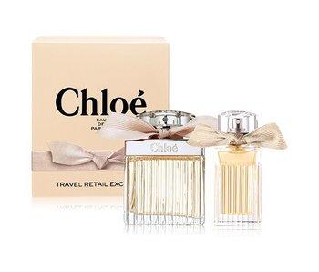 Chloe Chloe Gift Set 75 and Handbag Packaging Chloe 20 ml