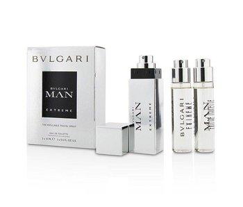 Bvlgari MAN Extreme Set of 3s