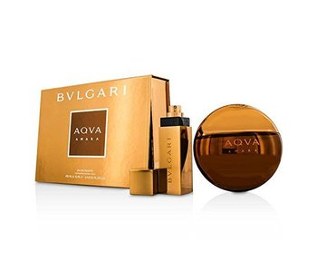 Bvlgari Aqva Amara Gift Set 100 ml and Amara Aqva 15 ml