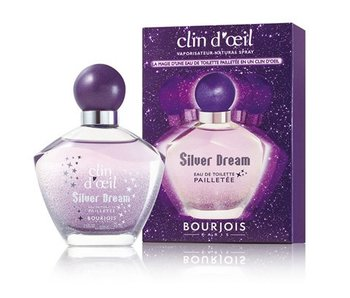 Bourjois Clin d'Oeil Silver Dream