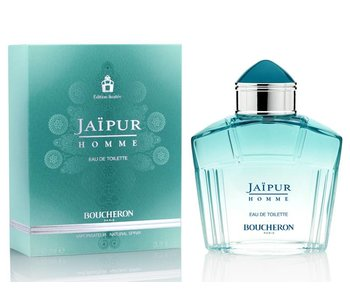 Boucheron Jaipur pour Homme Limited Edition