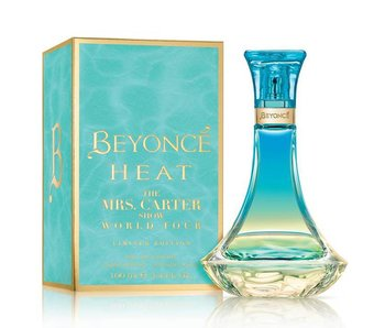 Beyonce The Heat Mrs.Carter Show World Tour