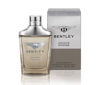 Bentley Infinite for Men Intense