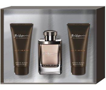 Baldessarini Baldessarini Ultimate Gift Set 50 ml and Baldessarini Ultimate 2 x 50 ml