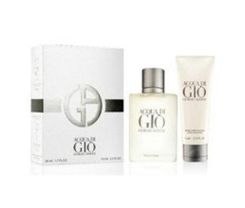Armani Acqua di Gio Man Gift Set 50 ml balm Acqua di Gio Man 50 ml