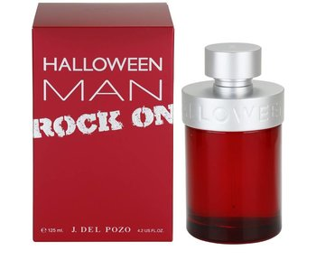 Jesus Del Pozo Halloween Man Rock On