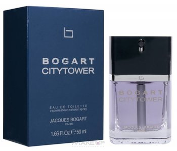 Jacques Bogart Bogart City Tower