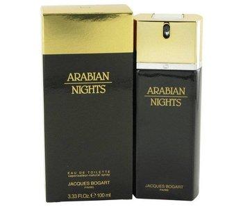 Jacques Bogart Arabian Nights