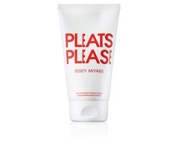 Issey Miyake Pleats Please BODY LOTION