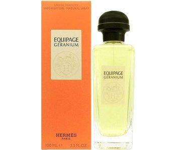 Hermes Equipage Geranium