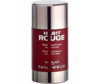 Guerlain Habit Rouge DEO STICK
