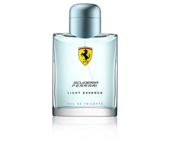 Ferrari Scuderia Light Essence