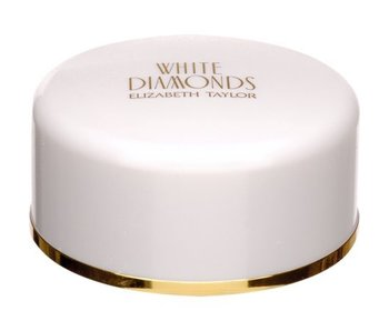 Elizabeth Taylor White Diamonds Dusting Powder