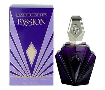 Elizabeth Taylor Passion