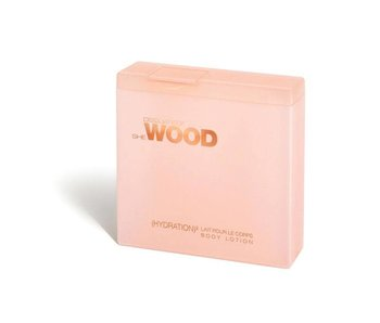 Dsquared2 She Wood BODY LOTION