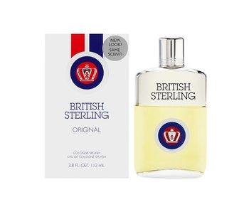 Dana British Sterling