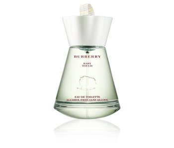 Burberry Baby Touch Alcohol Free