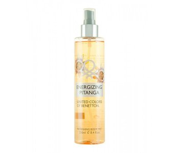 Benetton Energizing Pitanga Body Mist