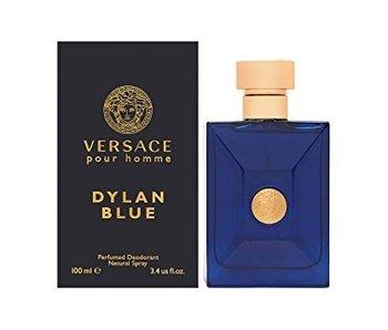 Versace Dylan Blue Perfumed Deodorant
