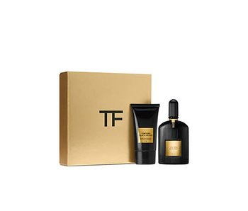 Tom Ford Black Orchid Giftset 50 ml a hydrata?ní emulze Black Orchid 75 ml