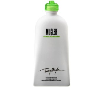 Thierry Mugler Cologne Great shower gel
