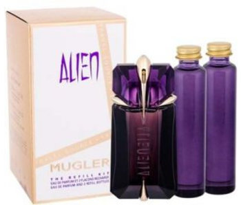 Thierry Mugler Alien ( 3 x 20 ml )