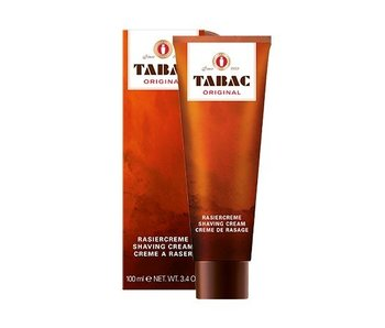 Tabac Tabac Original Shaving Cream (shaving cream)