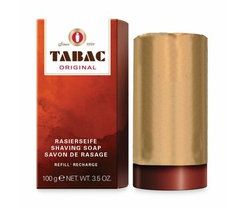 Tabac Original Shaving Soap Refill 100G