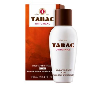 Tabac Original Mild After Shave Fluid