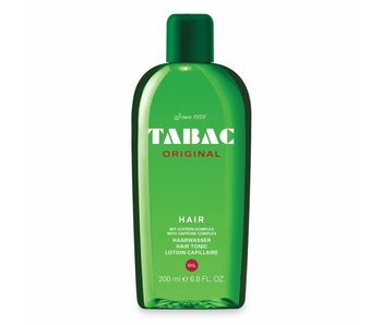 Tabac Original Hair Oil