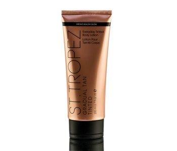 St.Tropez Self Tan Every Tinted Body Lotion Balsam Stopniowo Buduj?cy Opalenizn?