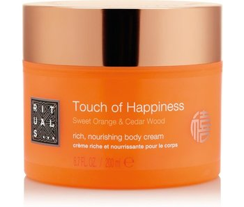 Rituals Touch Of Happiness